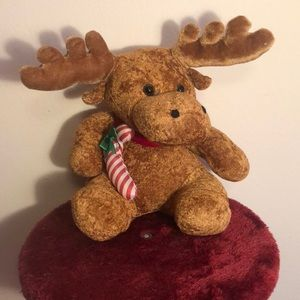 Holiday Christmas stuffed toy